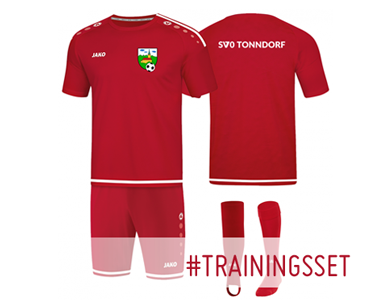 SV70 Tonndorf Trainingsset Striker 2.0